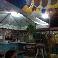 Photo taken at Pinobre Karinderya Ug Uban Pa by Philip Andrew on 12/22/2012