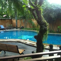 Photo taken at Thai Pura Resort by Михаил С. on 10/7/2013