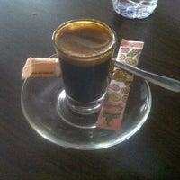 Photo taken at Mr. Coffee by Andi Hadi P. on 11/3/2014