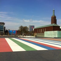 Photo taken at Museumpark by Otto on 4/25/2013