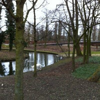 Photo taken at Museumpark by Otto on 3/1/2013