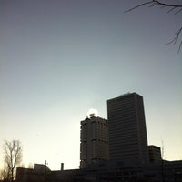 Photo taken at Museumpark by Otto on 1/16/2013