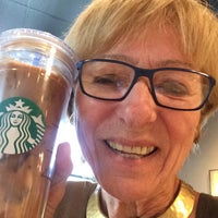 Photo taken at Starbucks by Tricia L. on 8/13/2017