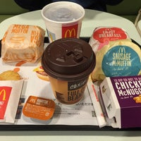 Photo taken at McDonald's by notas1485 on 10/20/2015
