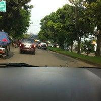 Photo taken at RM. H. Mas Yanto Lamongan I by Rudy S. on 1/22/2014