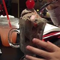 Photo taken at Gaetano's Restaurant by Daynah on 5/12/2016