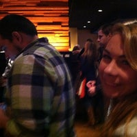 Photo taken at Outback Steakhouse by Leslie C. on 10/13/2012