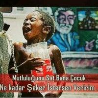 Photo taken at Sosyal Hizmetler Ve Çocuk Esirgeme Kurumu Genel Müd. by :)mitrailleuse;) &. on 9/2/2016