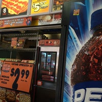Photo taken at Little Caesars Pizza by Amir R. on 8/5/2014