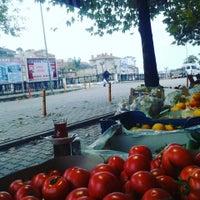 Photo taken at şirvan büfe by ALi A. on 11/8/2015
