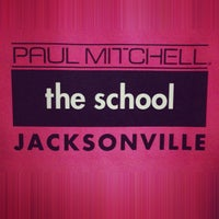 Photo taken at Paul Mitchell The School Jacksonville by Sonny D. on 11/18/2014