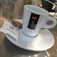 Photo taken at Baccardi Café by antonicapilla on 5/27/2016