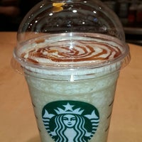 Photo taken at Starbucks by 3beer bnt Hamad A. on 5/24/2014