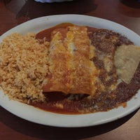 Photo taken at El Cortez Mexican Restaurant by Christian L. on 3/19/2015