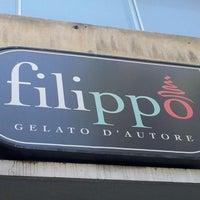 Foto tomada en Helados Filippo por Alvaro L. el 2/27/2013