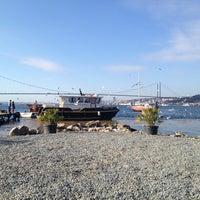 1/19/2014 tarihinde Cem ✔.ziyaretçi tarafından Sütiş Abdullah Ağa Yalısı'de çekilen fotoğraf
