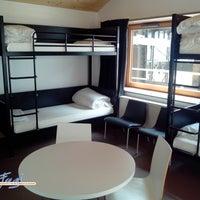 auberge de jeunesse paris yves robert hostel in chapelle. Black Bedroom Furniture Sets. Home Design Ideas