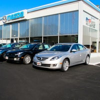 Brown's Fairfax Mazda - 7 tips from 210 visitors