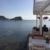 4/14/2018 tarihinde Enes B.ziyaretçi tarafından Gümüşcafe Restaurant'de çekilen fotoğraf