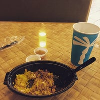 Photo taken at Pollo Tropical by Sam S. on 4/3/2015