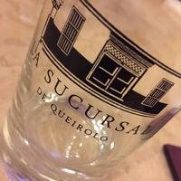 Foto tirada no(a) La Sucursal Restaurante Bar por Jota e. em 1/11/2015
