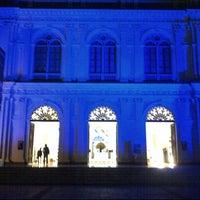 Photo taken at Museo de Arte de Lima - MALI by Jota e. on 4/26/2013