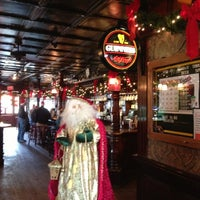 Photo taken at Coleman's Authentic Irish Pub by Christopher V. on 12/15/2012