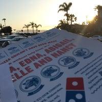 Photo taken at Domino's Pizza Team Coronado by Christopher V. on 5/10/2015