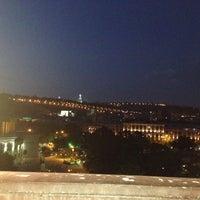 Снимок сделан в Old Erivan Rooftop Terrazza пользователем Aysel I. 7/8/2015