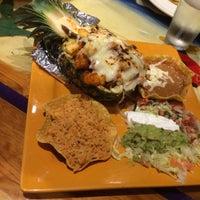 Photo taken at Cocina De Carlos by Jeff N. on 8/16/2015