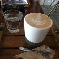 Foto scattata a mimo CAFÉ BUENO da Thumbe A. il 5/12/2018