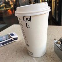 Photo taken at Starbucks by eRoL on 9/18/2018