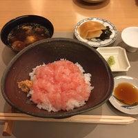 Photo taken at 日本料理 蘭(あららぎ) by oyabibin on 11/27/2015