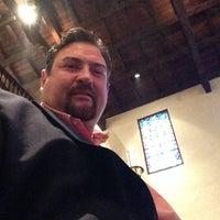 Photo taken at Church Of Our Saviour (Amanda's Chapel) by Jeff Z. on 4/20/2014