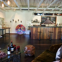 Photo taken at Red Car Winery by Red Car Winery on 9/24/2013