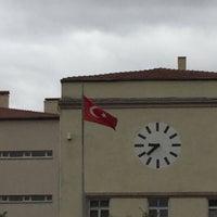 10/2/2017 tarihinde Mehmet G.ziyaretçi tarafından Veteriner Fakültesi'de çekilen fotoğraf