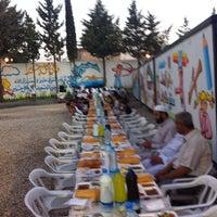 Photo taken at meşail el ğad yetimler okulu by Halil İbrahim T. on 7/22/2014