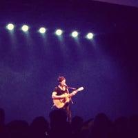 Photo taken at Teatro Dom Bosco by Jônathan M. on 11/14/2015