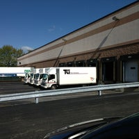 Photo taken at Tire Centers LLC by Chris W. on 5/17/2013