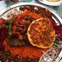 Photo taken at tarsusi kebab restaurant by ©ÂĞRI G. on 1/8/2016