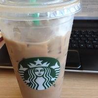 Photo taken at Starbucks by Richard N. on 9/30/2013