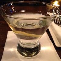 Photo taken at Orzo Kitchen & Wine Bar by Bradley D. on 2/22/2014
