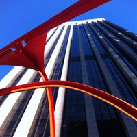 Photo taken at Bank Of America by Deepak N. on 11/12/2012