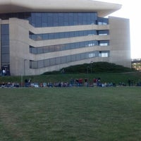 Photo taken at Stephens Auditorium by Kevin W. on 9/21/2012
