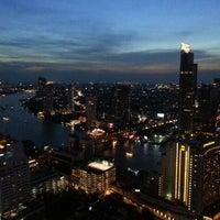 Foto scattata a Sky Bar da Thanade H. il 12/31/2012