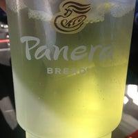 Photo taken at Panera Bread by Luisa C. on 12/1/2012
