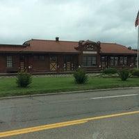 Photo taken at Mena Arkansas by Jose L. on 6/27/2014