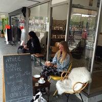 8/14/2014にAnne L.がWhite Label Coffeeで撮った写真