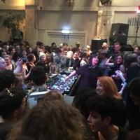 3/6/2018 tarihinde Anne L.ziyaretçi tarafından SkateCafe'de çekilen fotoğraf