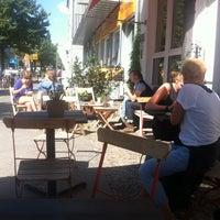 Das Foto wurde bei Café Hermann Eicke von Anne L. am 8/26/2013 aufgenommen